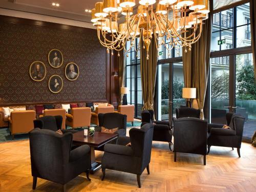 Kempinski Hotel Frankfurt Gravenbruch photo 21