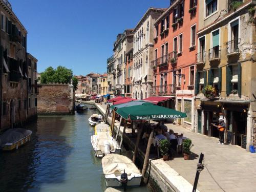 foto B&B Venezia Cannaregio (Venezia)