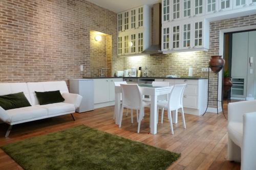 Apartment SASHIMI