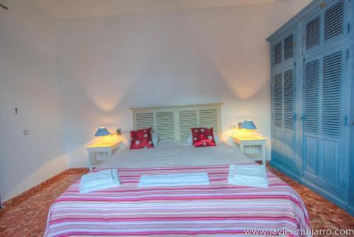 Apartment mit 1 Schlafzimmer (2 Erwachsene) Hotel Villa Maltés 12