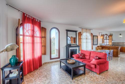 Apartment mit 1 Schlafzimmer (2 Erwachsene) Hotel Villa Maltés 13
