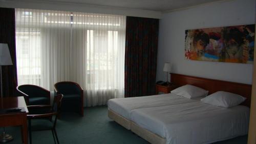 Hotel & Brasserie de Zwaan Venray - room photo 4919189
