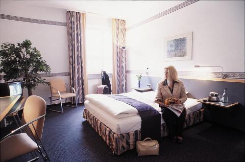 ECONTEL HOTEL München photo 2