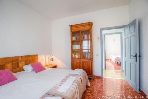 Apartment mit 2 Schlafzimmern (4 Erwachsene) Hotel Villa Maltés 14