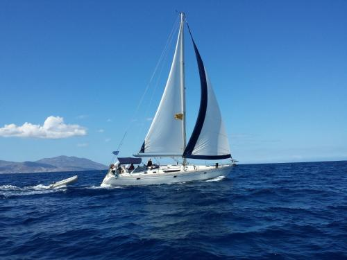 Sunfos Alessia Yachting with Day Cruise