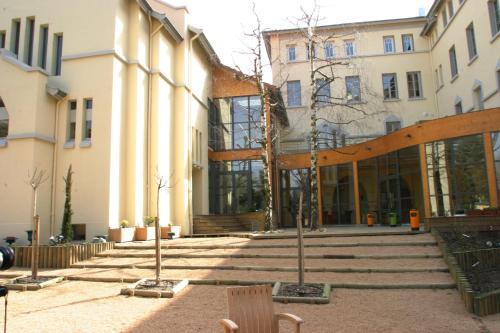 Picture of Centre Jean Bosco