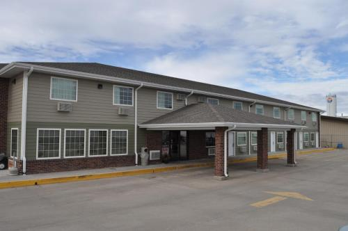 Boarders Inn & Suites- Broken Bow