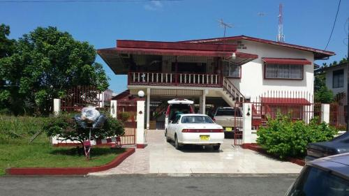 Find cheap Hotels in Suriname