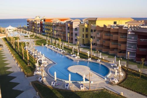 Porto South Beach (Porto Vacation Club), Ain Sokhna