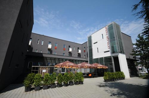 Picture of Design Hotel Preuge