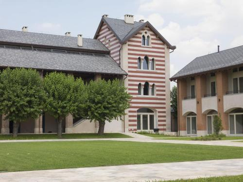 foto Cascina La Salette Residence (Bernareggio)