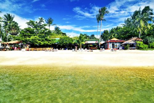 Отель Lanta Pavilion Resort - Koh Lanta 3 звезды Таиланд