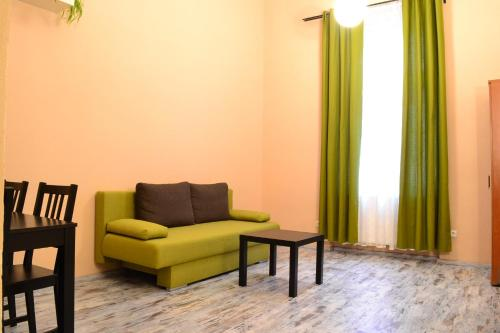 Apartment Manesova