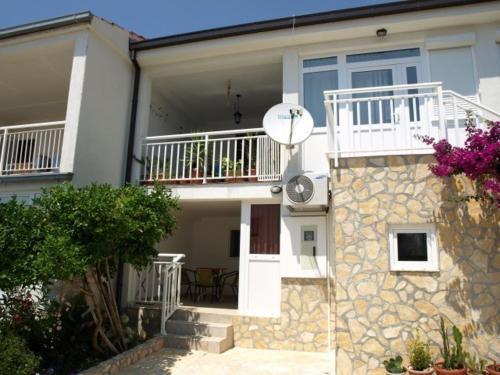 Apartments Perna
