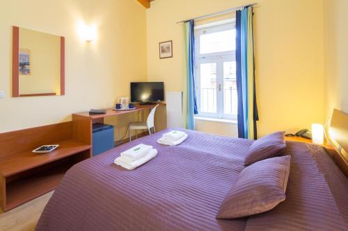 Orchidea Lounge Apartments