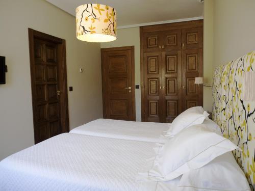 Habitación Doble - 1 o 2 camas Torre Maestre Hotel Rural 3