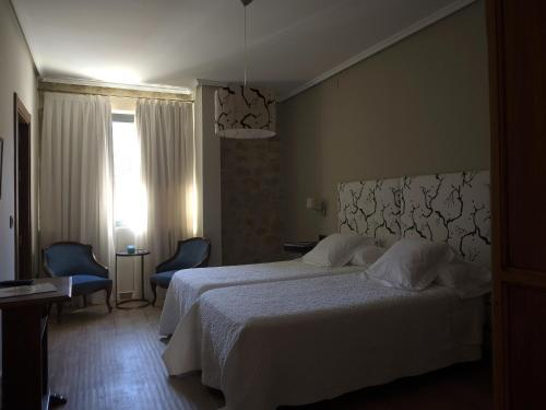 Double or Twin Room Torre Maestre Hotel Rural 1