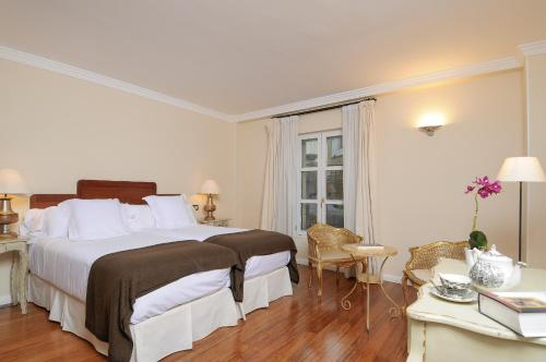 Habitación Doble Superior - 1 o 2 camas Casona del Boticario 3