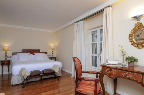 Habitación Doble Superior - 1 o 2 camas Casona del Boticario 4