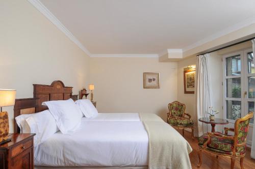 Habitación Doble Superior - 1 o 2 camas Casona del Boticario 5