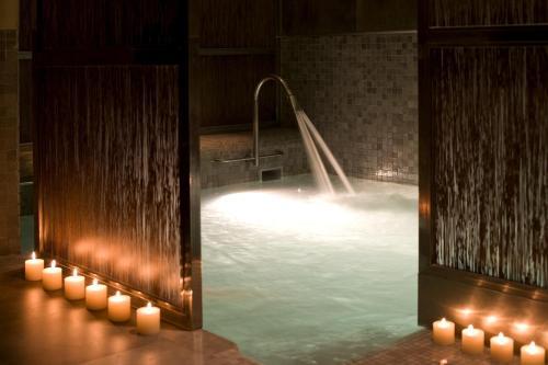 Habitación Doble con acceso al spa - 1 o 2 camas Villa Oniria 5