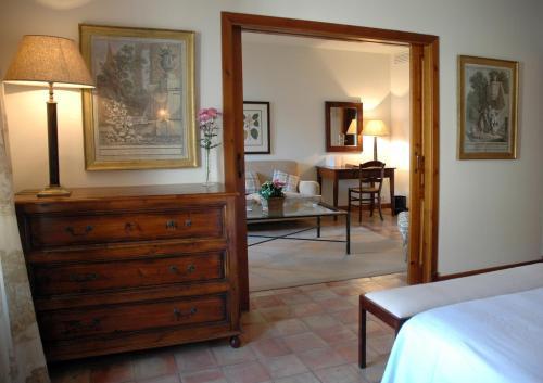 Junior Suite Hotel Puerta de la Luna 2