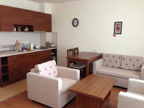 Edelweiss Apartment