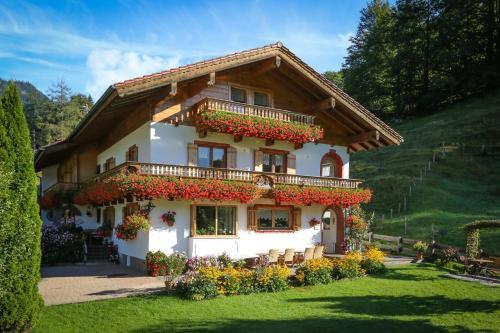 Haus Almfrieden