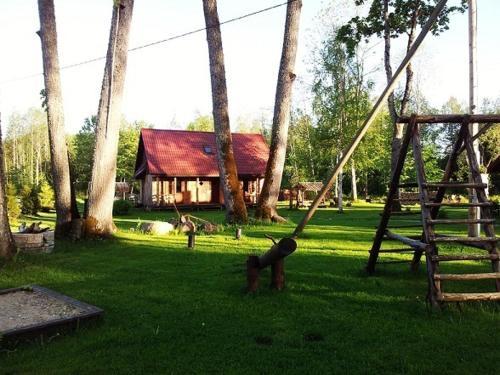 Hiiekivi Tourism Farm