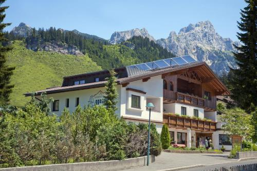 Apartament cu 1 dormitor (1 Bedroom Apartment)