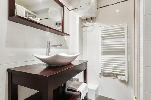 Appartement Art Deco