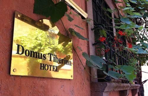 Picture of Hotel Domus Tiberina