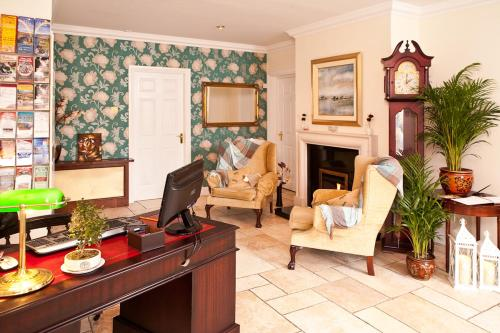 Photo of Amber Heights Guesthouse Hotel Bed and Breakfast Accommodation in Galway Galway