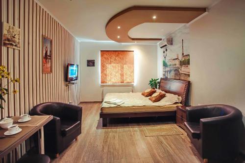 Отель Molex Apartments 0 звёзд Украина