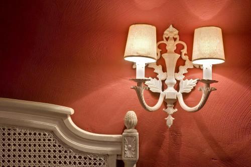 Standard Double Room Hotel Real Posada De Liena 5