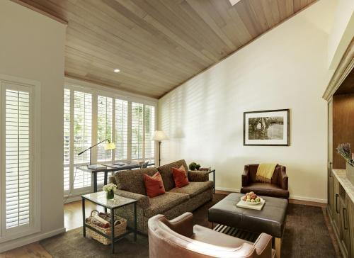 Suite King Rancho (Ranch King Suite)