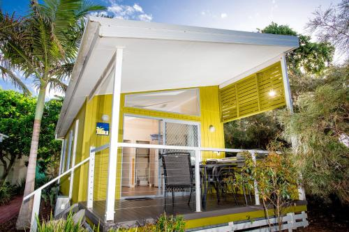 Terrace Reserve Holiday Park