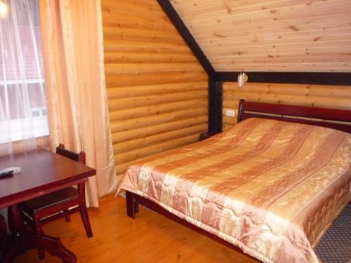 Superior Double Room with Bathroom