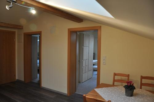 Apartment Grugger
