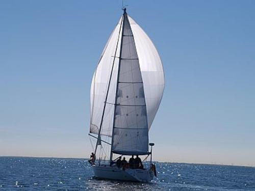 Sailing holiday Croatia ACI Split