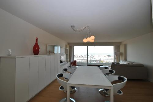 Apartment Zeedijk