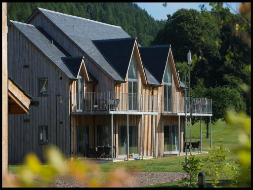 Mains of Taymouth Country Estate