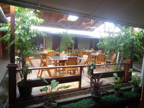 Отель Harlika Jaya 1 звезда Индонезия