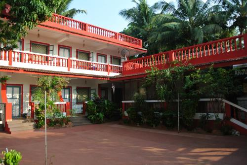 Picture of Arjun Villa Guest House
