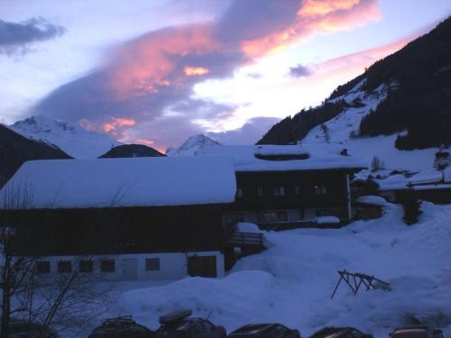 Gasthof Jagawirt - G�stehaus Alpina