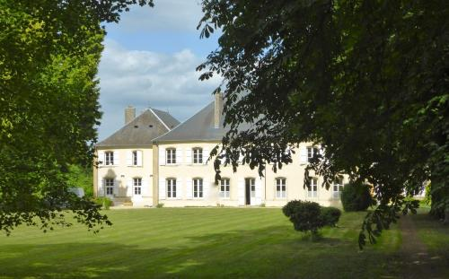 Maison d'hôtes Le Château de Puxe