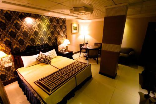 Отель Sea Shell Residence 3 звезды Бангладеш