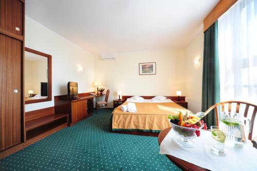 Hotel Hotel T&T