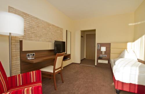 Hotel 4 Jahreszeiten