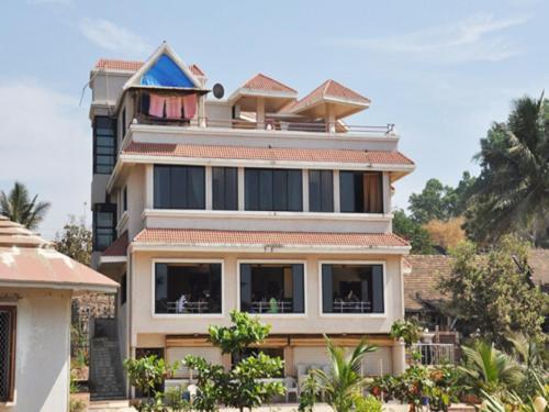 Harihareshwar Beach Resort